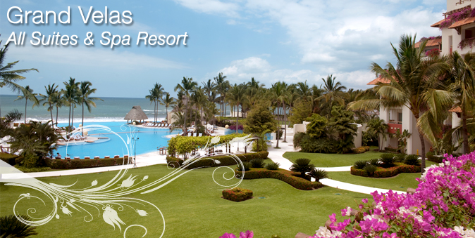 Grand Velas All Suites Spa Resort