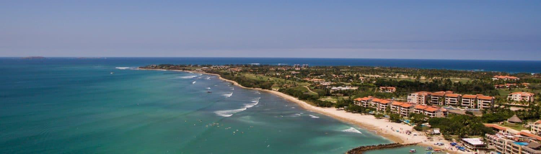 Nayarit Destinations and Beach Towns in Riviera Nayarit Mexico