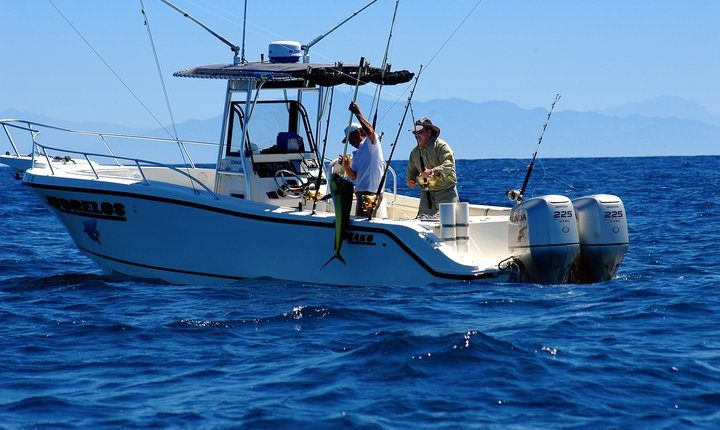 Deep sea fishing riviera nayarit mexico fishing vacations for Deep sea fishing mexico