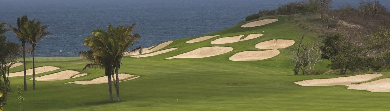 Litibu Golf Course Litibu Riviera Nayarit Mexico