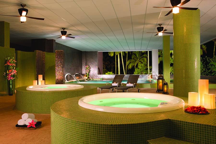 Pevonia Spa Vacations Dreams Villamagna Vallarta Nayarit