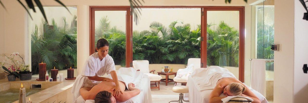 Apuane Spa at Four Seasons Resort Punta Mita Riviera Nayarit Mexico