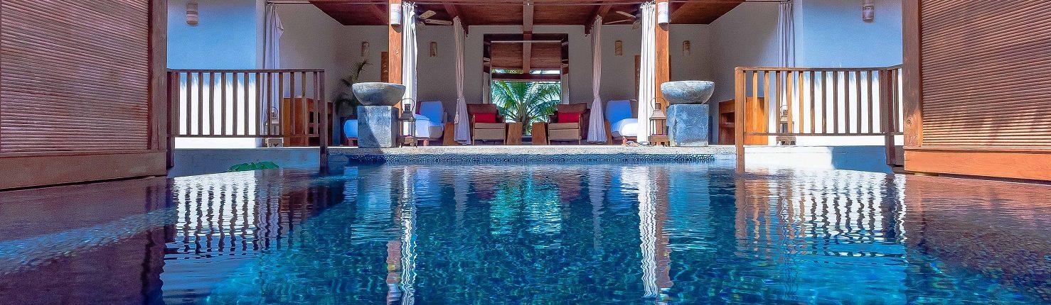 Makawé Spa at Grand Sirenis Matlali Hotel La Cruz de Huanacaxtle in Riviera Nayarit Mexico