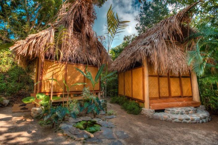 Wellness Center Haramara Retreat Sayulita Riviera Nayarit Mexico
