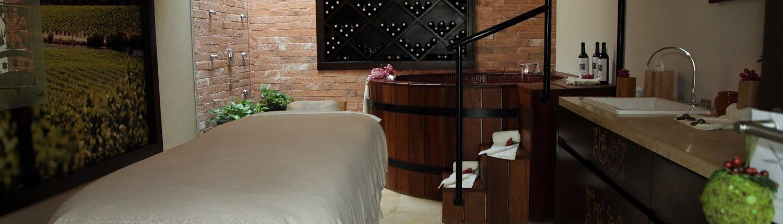 Melange World Spa at Marival Residences Resort in Nuevo Vallarta Riviera Nayarit Mexico