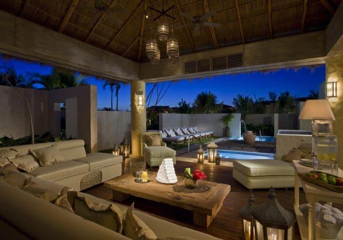 Remede Spa at St Regis Punta Mita Resort in Riviera Nayarit Mexico