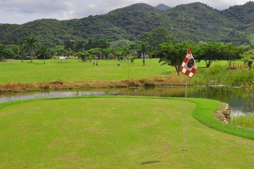 Field of Dreams Golf Course – El Monteón Riviera Nayarit Mexico