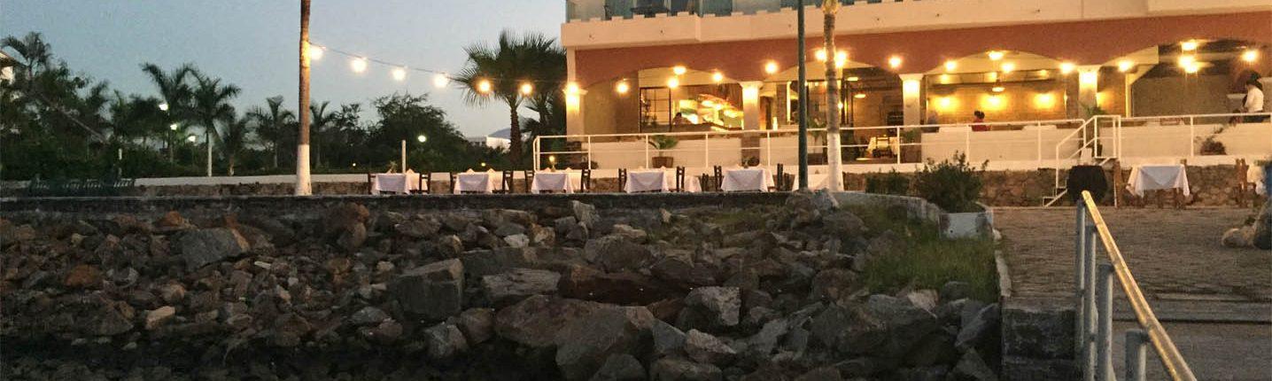 Marina Banderas Suites in Nuevo Vallarta Riviera Nayarit Mexico