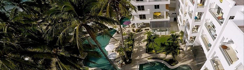 Real Villas Hotel in Rincon de Guayabitos Riviera Nayarit Mexico