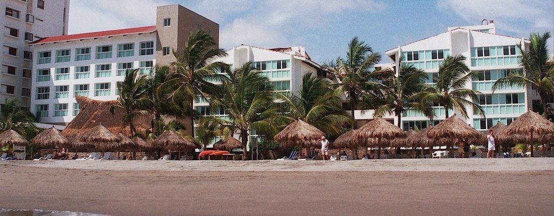 Villa Varadero Hotel in Nuevo Vallarta Riviera Nayarit Mexico