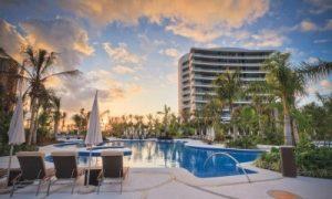 Grand Luxxe Villa Hotel in Nuevo Vallarta Riviera Nayarit Mexico