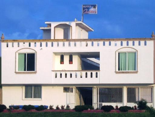 Hotel Chalimar in Rincon de Guayabitos Riviera Nayarit Mexico