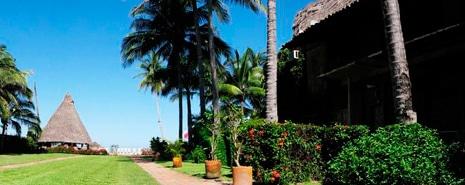 Las Cabanas del Capitan Hotel in Rincon de Guayabitos Riviera Nayarit Mexico