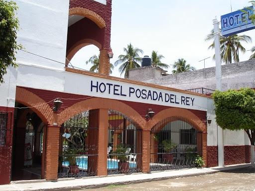 Hotel Posada Del Rey in San Blas Riviera Nayarit Mexico