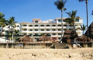 Hotel Torreblanca Suites in Guayabitos Riviera Nayarit Mexico