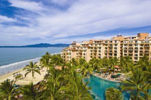 Hotel Villa Del Palmar Flamingos Riviera Nayarit Vacation