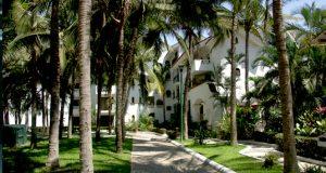 Villa Varadero Hotel & Suites in Nuevo Vallarta Riviera Nayarit Mexico