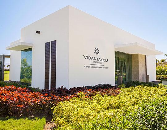 Jack Nicklaus Golf Academy - Vidanta Golf Nuevo Vallarta Riviera Nayarit MX